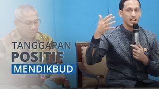 Monash University Akan Didirikan di Indonesia, Nadiem Makarim: Didukung Pak Presiden