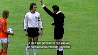 Yo Anoté Un Gol En La Final De La Copa Mundial De La FIFA- Johannes Neeskens.flv