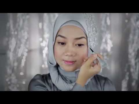 Tutorial: Eyeliner Gel Wardah