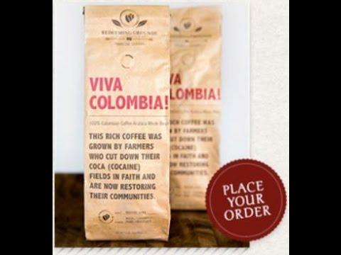 Top Colombian Wholesale Coffee Supplier DC, Fair Trade Organic Coffee, Help Colombian Coffee Growers