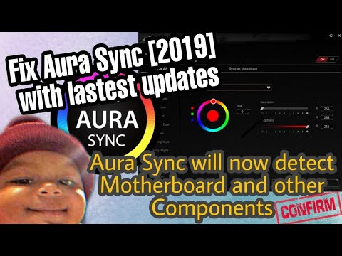 Download How To Install Asus Aura Rgb Software For Rgb Motherboards