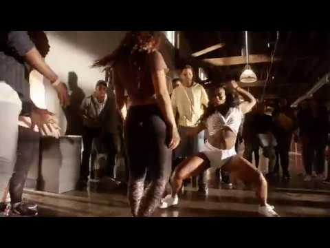 Step Up : High Water - Dance battle