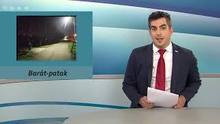 TV Budakalász / Budakalász Ma / 2021.01.06.