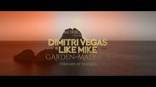 Tomorrowland Presents Dimitri Vegas  Like Mike
