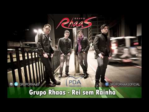 Agora Chega - Grupo Rhaas