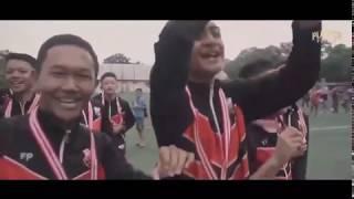 Penutupan Divisi Utama HLTS U-13 Zona Bandung