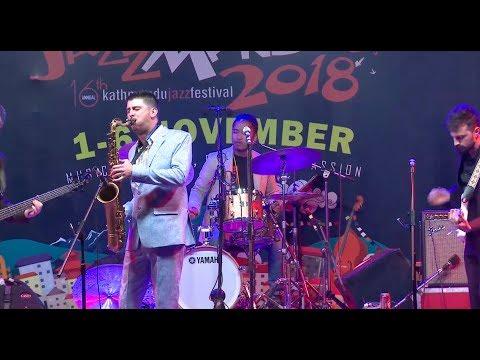 Live in Nepal (Kathmandu Jazz Festival)