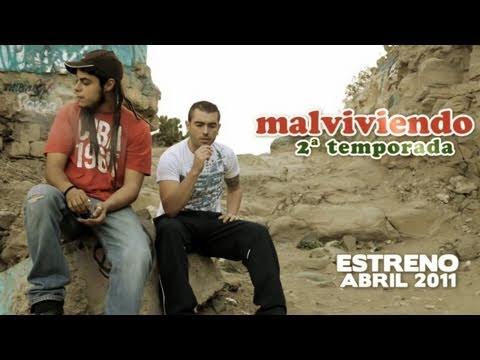 Upoutávka na 2. řadu Malvivienda