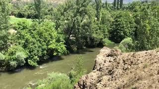 preview picture of video 'Tarihi Bayramören Köprüsü'