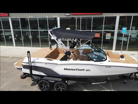 2021 Mastercraft NXT20 in Madera, California - Video 1