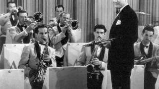 """MY BLUE HEAVEN"" BY ARTIE SHAW"
