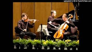 Beethoven Trio op. 1 n. 1 in E-flat major - I. Allegro