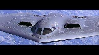 Battle Stations: B2 Stealth Bomber