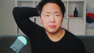 Почему корейцы не пахнут? Не используют дезодорант?