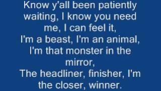 More by Usher Lyrics
