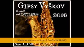 Gipsy 98 Vyškov (1) 2016 New CD 3