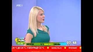 Dušica Spasić 2014-10-17