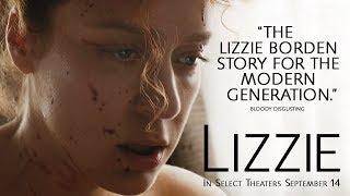 Lizzie (2018) Video