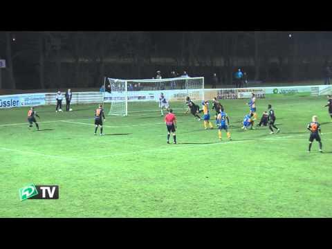 SV Werder Bremen - Kosovo (HL)