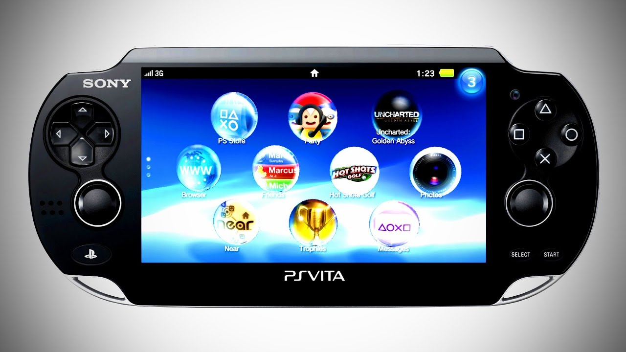 PS Vita Import Guide (PlayStation Vita) thumbnail