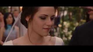 Turning Page - The wedding (Edward Bella) ღ
