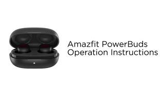 Amazfit Power Buds