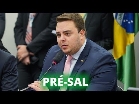 Deputados da CCJ divergem sobre repartição dos recursos do pré-sal - 02/10/19