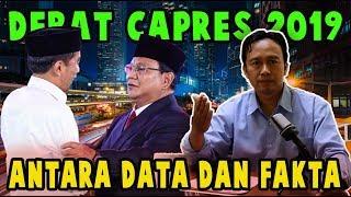 TERBONGKAR!!! DEBAT CAPRES TAHAB 2 ANTARA DATA DAN FAKTA, PRABOWO VS JOKOWI SIAPA YANG JUJUR ?