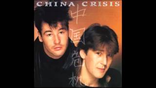 China Crisis - African And White (12 Inch Mix, 1981)