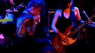 Friends - Mind Control (Live in Bristol, May '12)