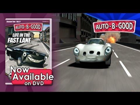 Auto B Good Season 2 Vol 8: Life In The Fast Lane DVD movie- trailer