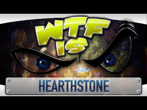 TotalBiscuit: WTF is Hearthstone? 2/2