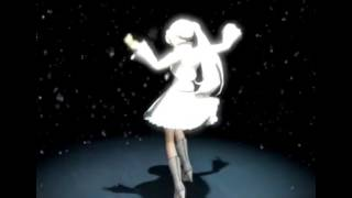 Weiss Schnee - mating dance & snow summoning dance
