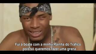Fetty Wap  Trap Queen Legendado