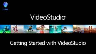 VideoStudio 2018 - Getting Started | Kholo.pk