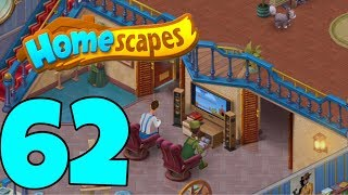 HOMESCAPES - Gameplay Walkthrough Part 62 - Robbie
