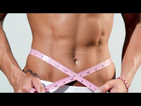 Riunirsi in uno stomaco e fianchi dopo la consegna