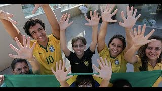 "Prophecy Alert: ""6 Fingers And Toes On 14 Brazilian Family"" DNA Of Nephilims?"