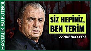 Galatasaray 22. Şampiyonluk Hikayesi  