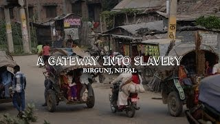 preview picture of video 'A Gateway Into Slavery: Trafficking Victims Need Your Help'