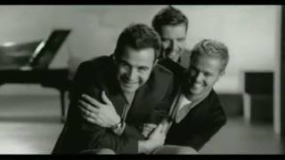 Westlife's Great Friendship - Reach Out