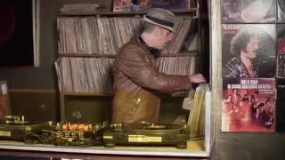 Fania Vinyl Sets (ft DJ Turmix) - Boogaloo #1