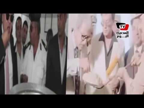 زيارة سجن العقرب| محمد عبد العزيز: التفتيش تحول إلي تجميل