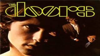 The Doors - End of the Night [800% Slower]