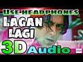 Download Lagu 3d,Audio LAGAN LAGI  Salman khan  Bhumika chawla  Tere Naam  use headphones Mp3 Free