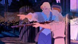 Pocahontas-Si no te conociera