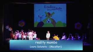 Reality mambo (Laura Salineto)