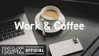 Work & Coffee: February Jazz & Good Mood Bossa Nova Music to Relax
