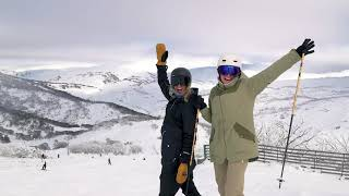 Perisher is opening early this winter!