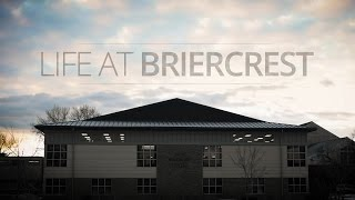 Life at Briercrest | Game Day